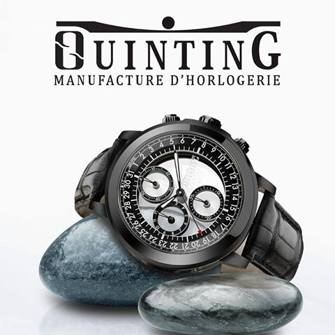 Quinting Swiss Manufacture