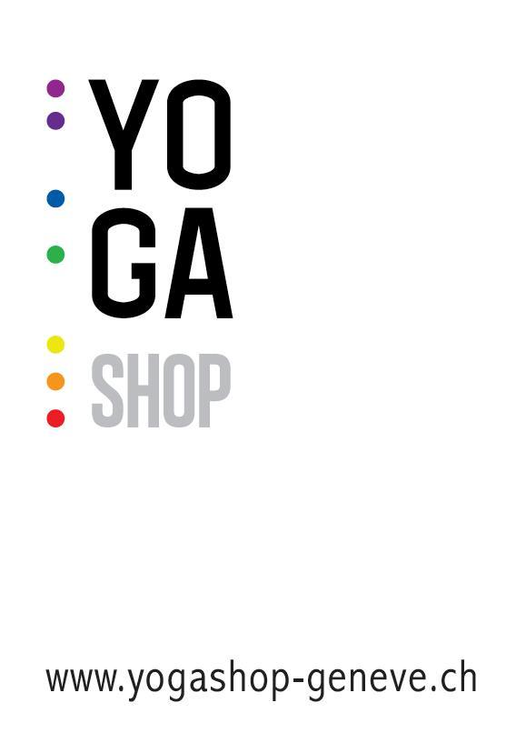 Yoga Shop Genève