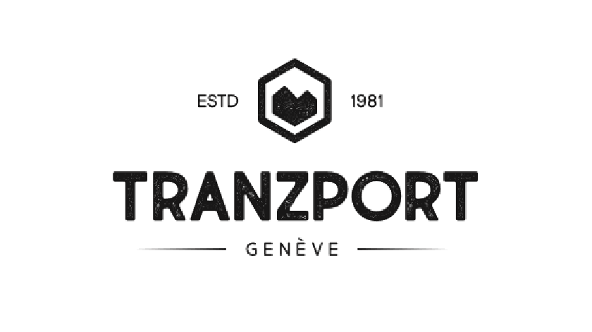 Tranzport shop