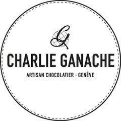 Charlie Ganache chocolatier