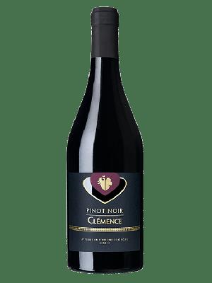 CLÉMENCE Pinot Noir AOC Genève - 75 cl