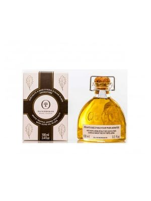 Spécialité à base d'Huile d'Olive 99.82% aromatisée  - 100 ml