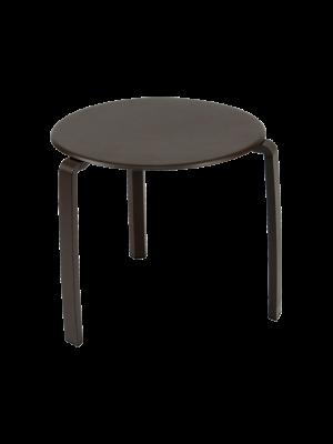 Fermob Alizé Table Basse Rouille