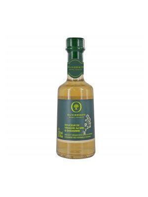 Douceur de Vinaigre au Miel & Gingembre - 250 ml