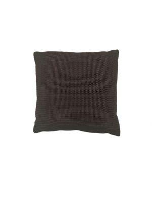 Cane-Line Divine coussin brun 50x50cm