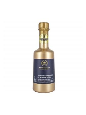 Vinaigre Balsamique Label Or - 250 ml