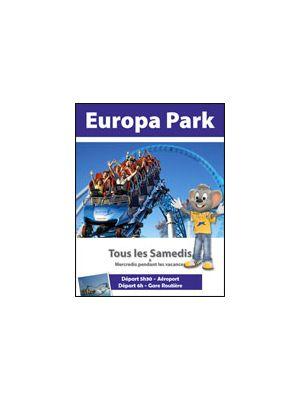 BUS + EUROPA PARK DEPART GENEVE