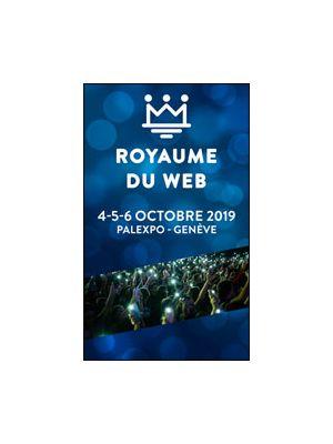 LE ROYAUME DU WEB - 12H00