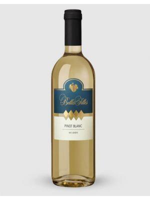 BELLES FILLES Pinot Blanc AOC Genève - 75 cl