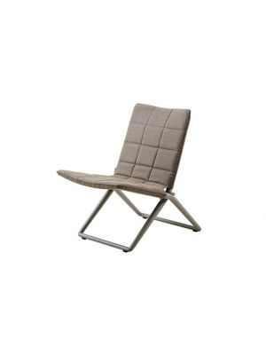 Cane-Line Traveller Chaise Pliante