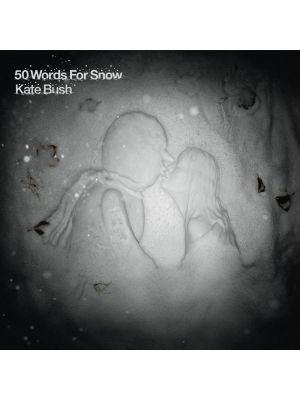 KATE BUSH - 50 Words For Snow (CD)