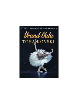 GRAND GALA TCHAIKOVSKI