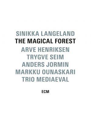 Sinikka LANGELAND - The magical Forest (CD)