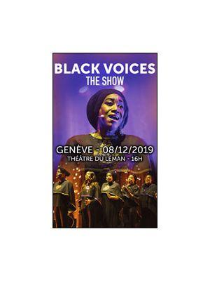 BLACK VOICES
