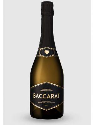 BACCARAT Brut Blanc de Blancs Chardonnay - 75 cl