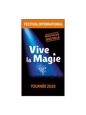 FESTIVAL INTERNATIONAL DE MAGIE