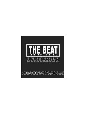 THE BEAT#04