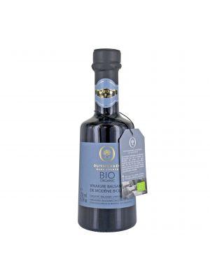 Vinaigre Balsamique Argent Bio - 250 ml
