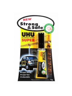 UHU Strong & Safe