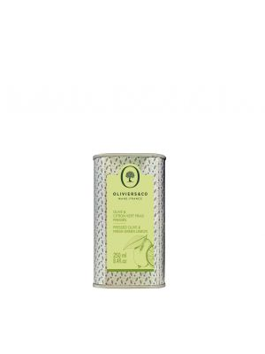 Olive & Citron Vert frais pressés  - 250 ml