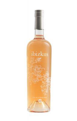 Ibizkus Rosé 2019 - Ibizkus Wines SL - Carton de 6 unités