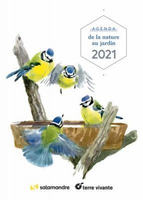 AGENDA DE LA NATURE AU JARDIN 2021 -L- de  AGENDA 2021