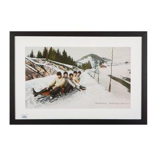 Ski Sport dans les Alpes FSY 035