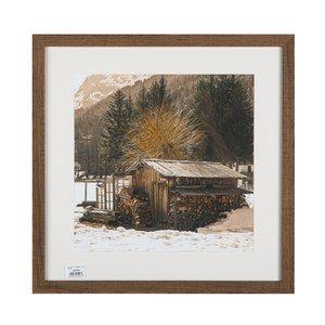 Cabanes - Montagne DA 410