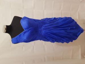 Silky Blue