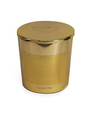 Bougie parfumée Écorce de la Taïga - 230 g
