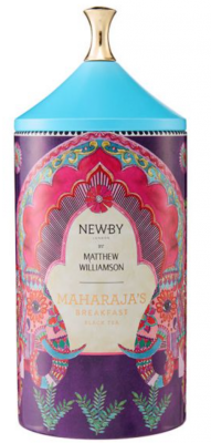 Newby Williamson - Maharaja's Breakfast 75g