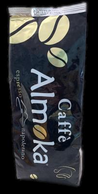 Café Premium en grains