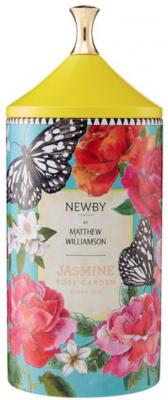 Newby Williamson - Jasmine Rose Garden 75g