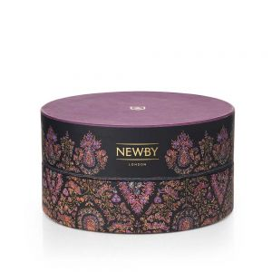 Newby Crown Assortment - Thé Noir