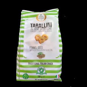 Tarallini graine de fenouil