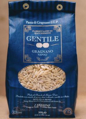 Pâtes i semini Gentile Gragnano