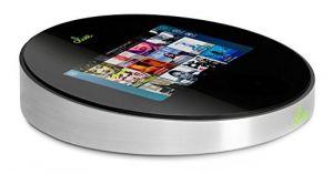 Olive One - ampli/streamer/serveur 2TB