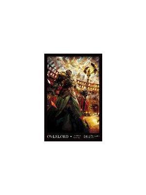 Overlord, Vol. 10 (light novel) de  Kugane Maruyama