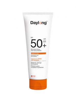 DAYLONG Protect&care Lait SPF50+ tb 100 ml