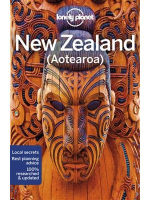 Lonely Planet New Zealand - 19th Edition de  Collectif
