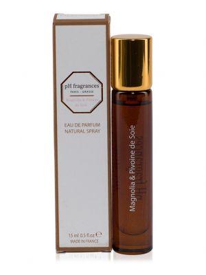 Eau de parfum Magnolia & Pivoine de Soie - 15 ml