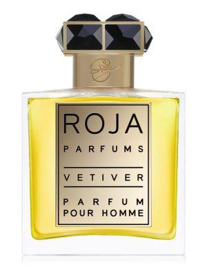 Parfum pour homme Vetiver