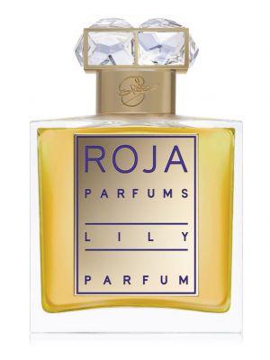 Parfum Lily