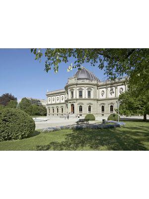 Musée Ariana, musée suisse de la céramique et du verre