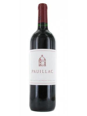 Pauillac de Latour 2012 - Château Latour - Carton de 12 unités