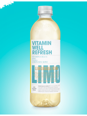 Vitamin Well Fresh (NEW) (Pack of 12 pcs)