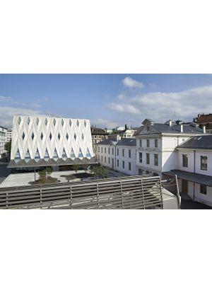 MEG - Musée d'ethnographie à Genève