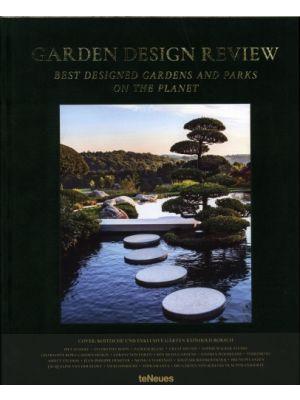 Garden design review de  Collectif