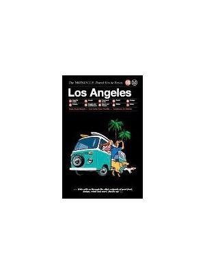Los Angeles de  Monocle