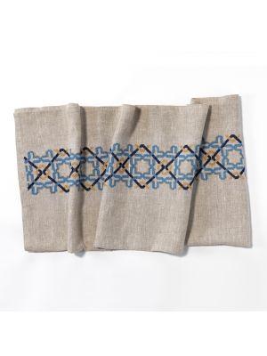 Alhambra® Linen Towel